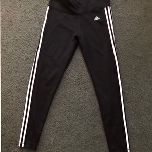 Adidas athletic leggings